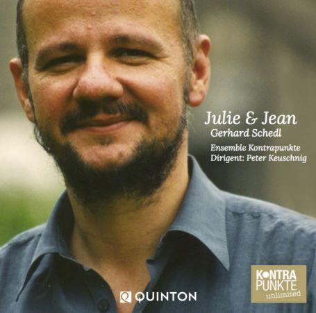 Julie & Jean