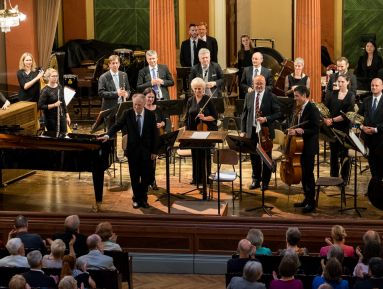 Ensemble Kontrapunkte Wien